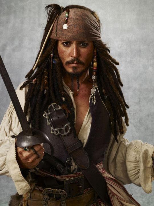 Wallpaper Pirate Des Caraîbes