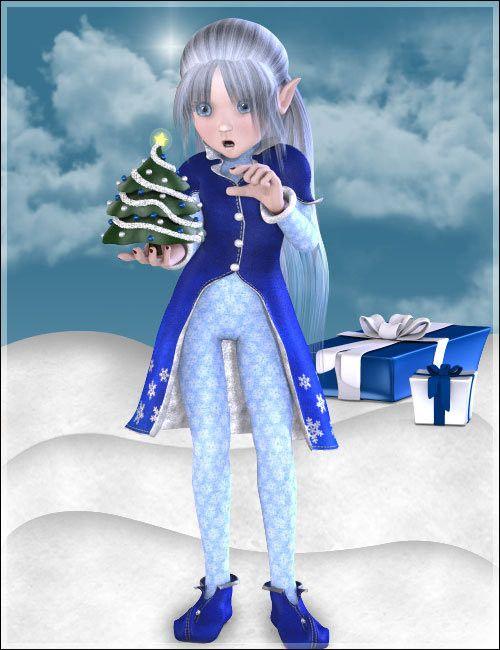 elfe mode